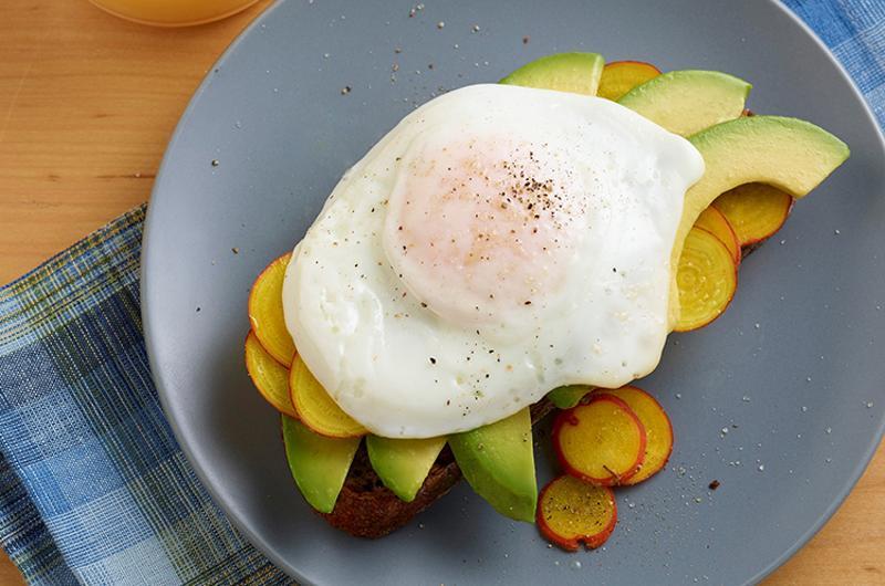 avocado toast rb slide