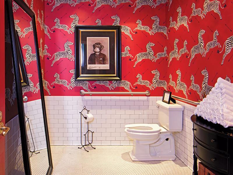 boca zebra bathroom