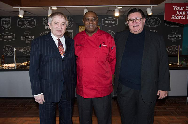 bonanza chef owners