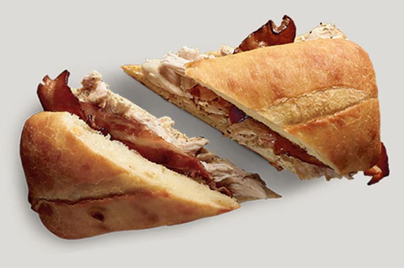 chicken starbucks sandwich