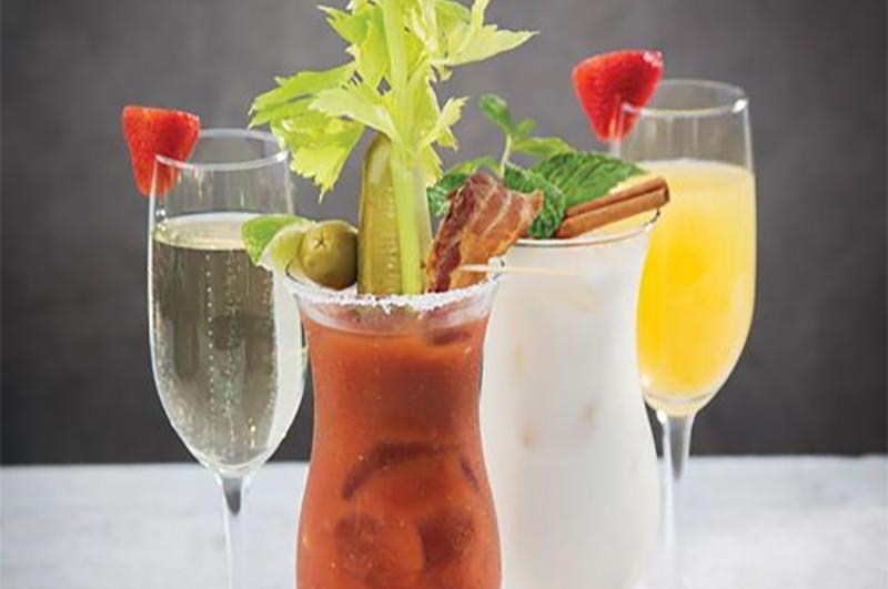 cocktails lucilles