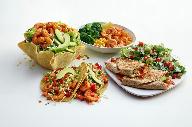 el pollo loco shrimp specials