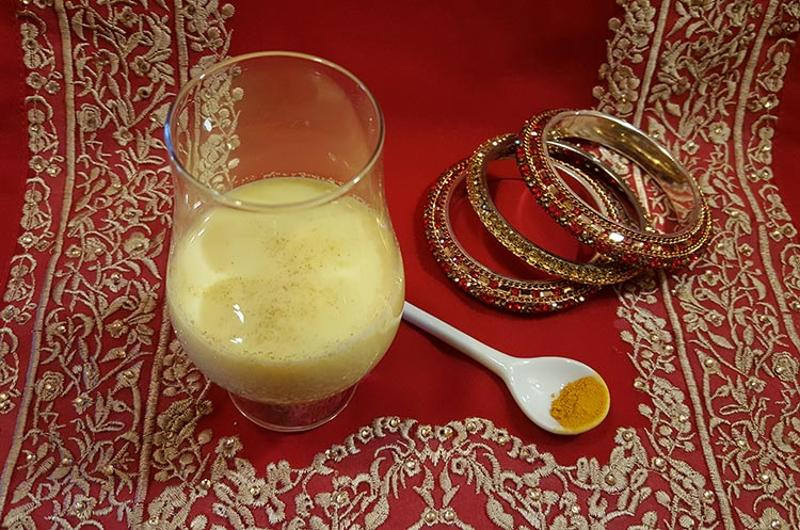 indian cream liqueur drink