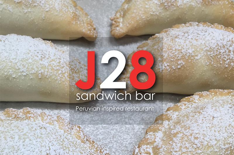j28 empanadas