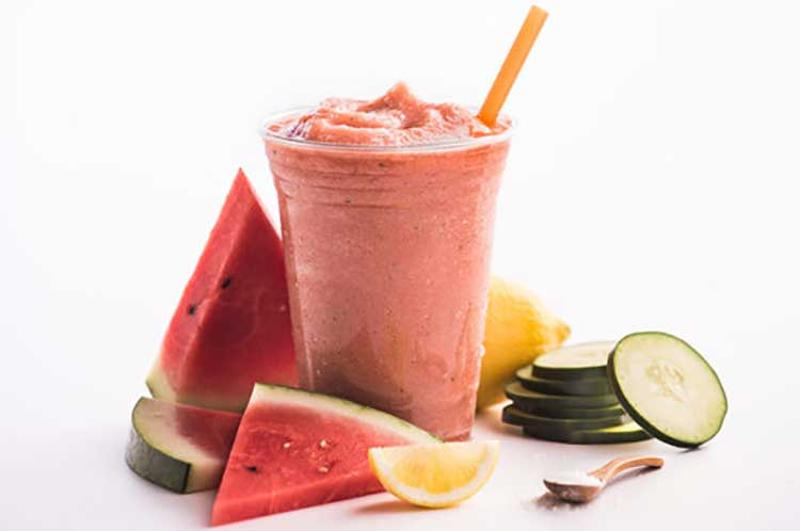 jamba juice watermelon smoothies