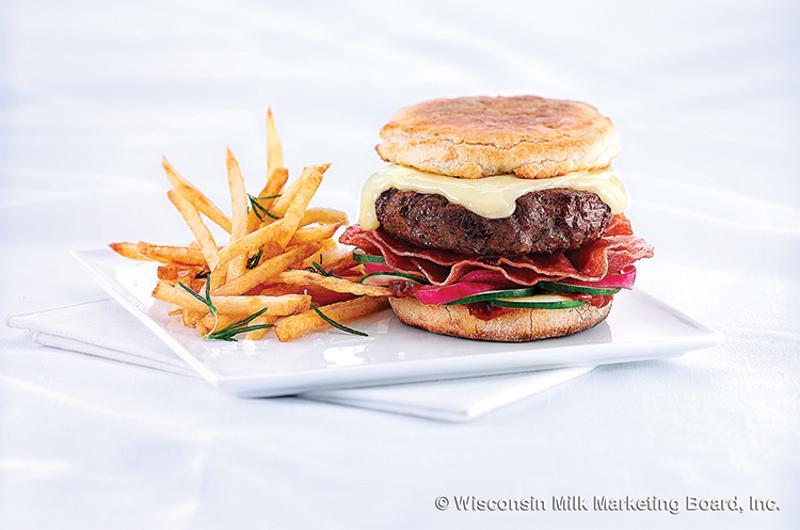 michael symon yo burger