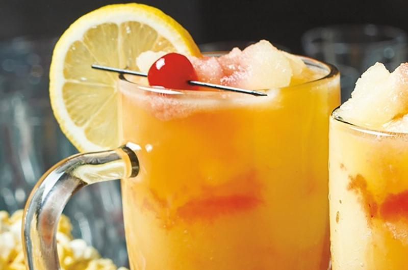 ninety nine restaurants frozen lemonade