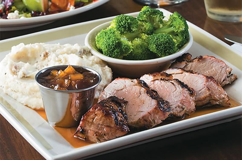 pork ninety nine restaurants