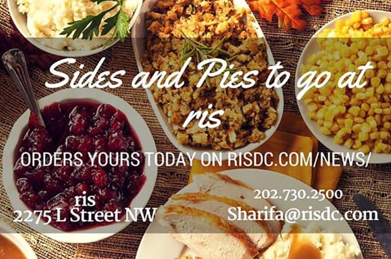 ris thanksgiving
