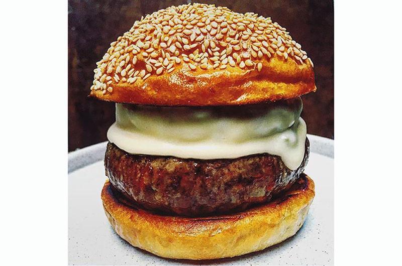salvation burger talleggio ramp