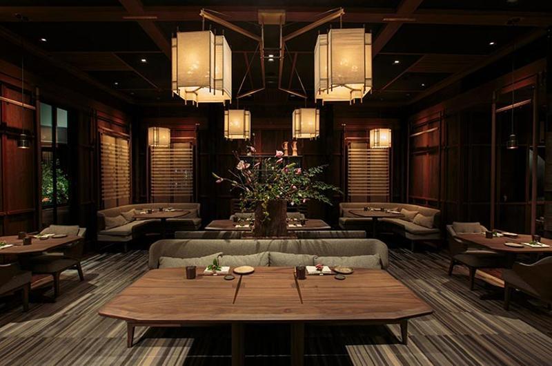 restaurant singlethread