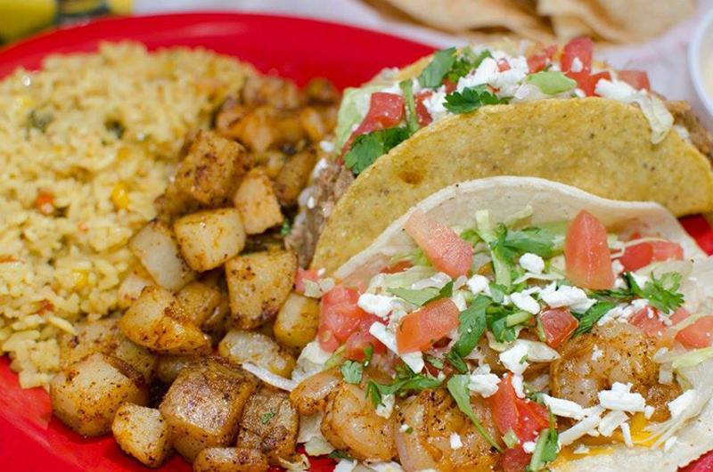 fuzzys tacos