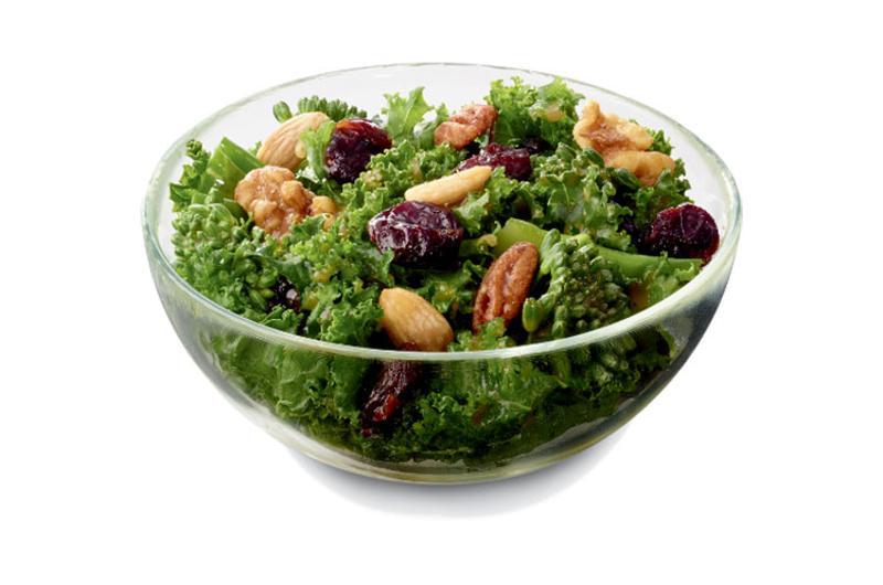 chick fil a superfoods side salad