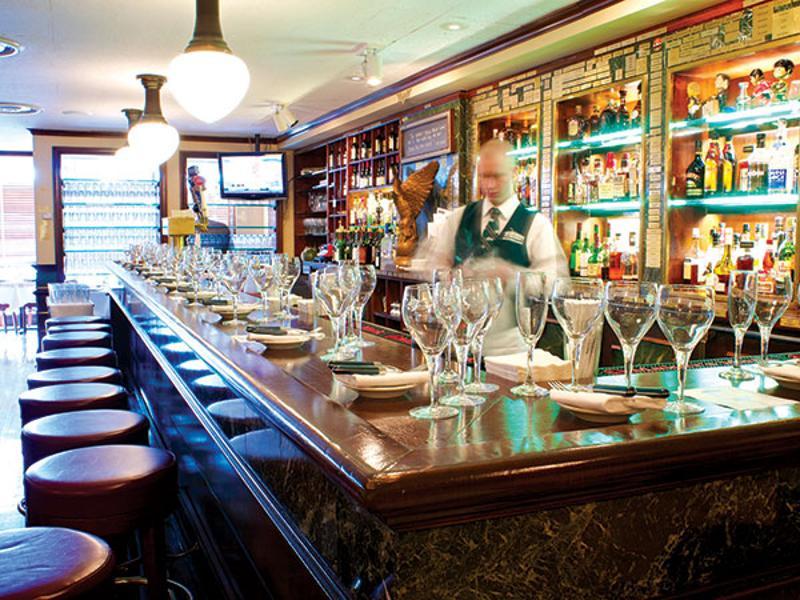 wollenskys bar
