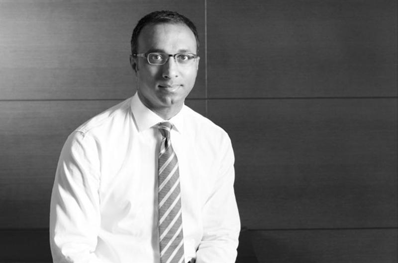 Ahmit Mehta, U.S. District Court Judge