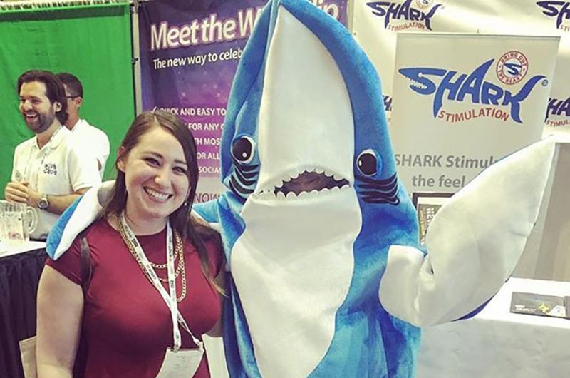 alaina shark