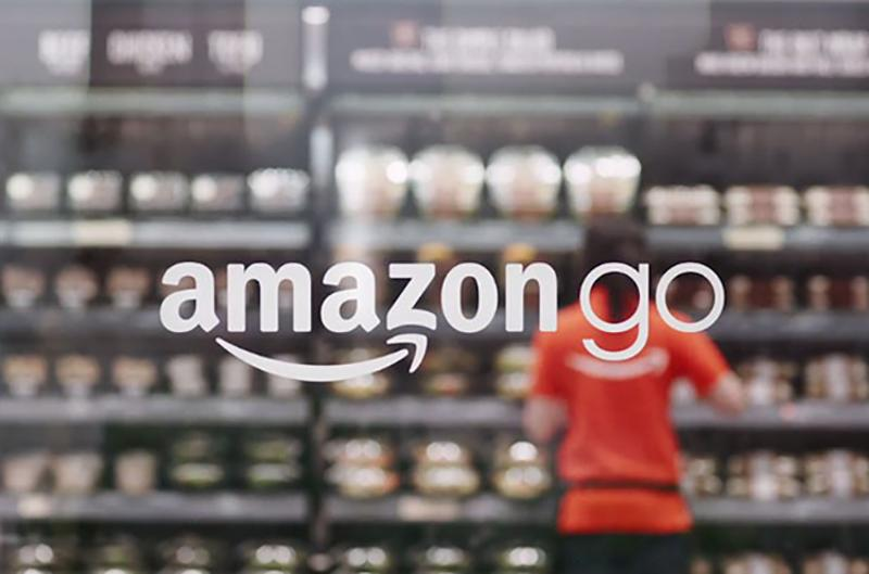 Amazon foodservice