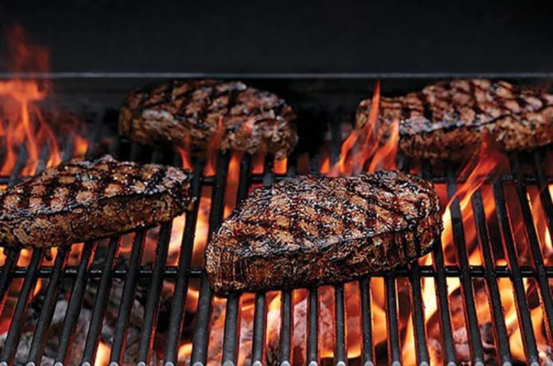 applebees steaks grill