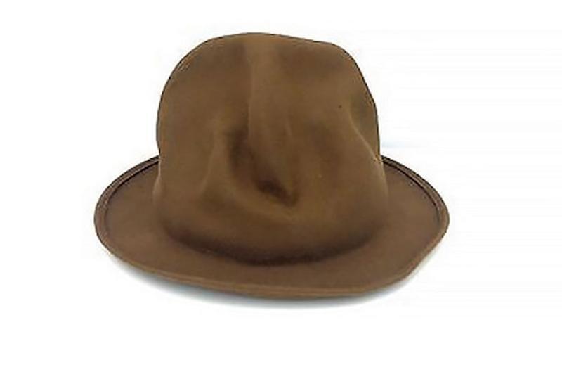 arbys hat