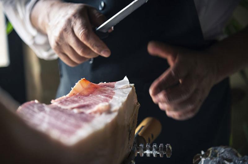 artisan butcher meat