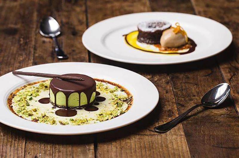 babbo desserts