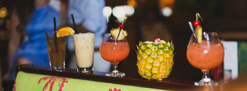 bahama breeze drinks