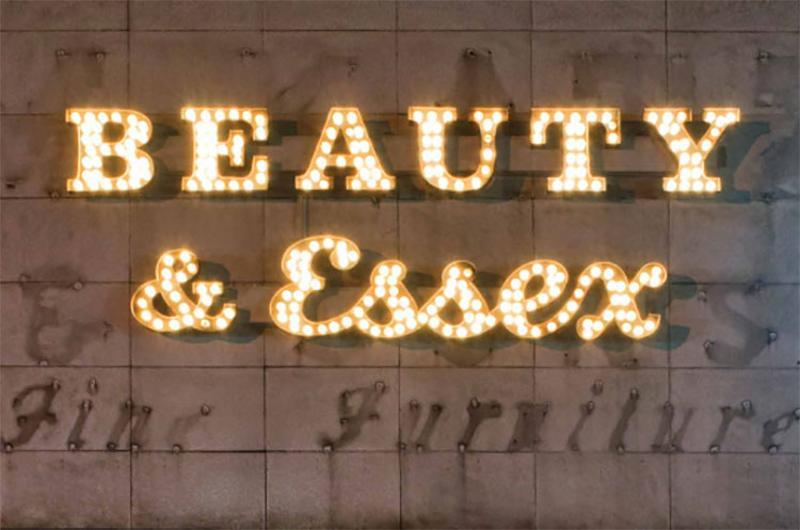 beauty essex exterior