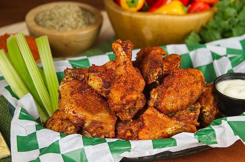 beef o bradys wings