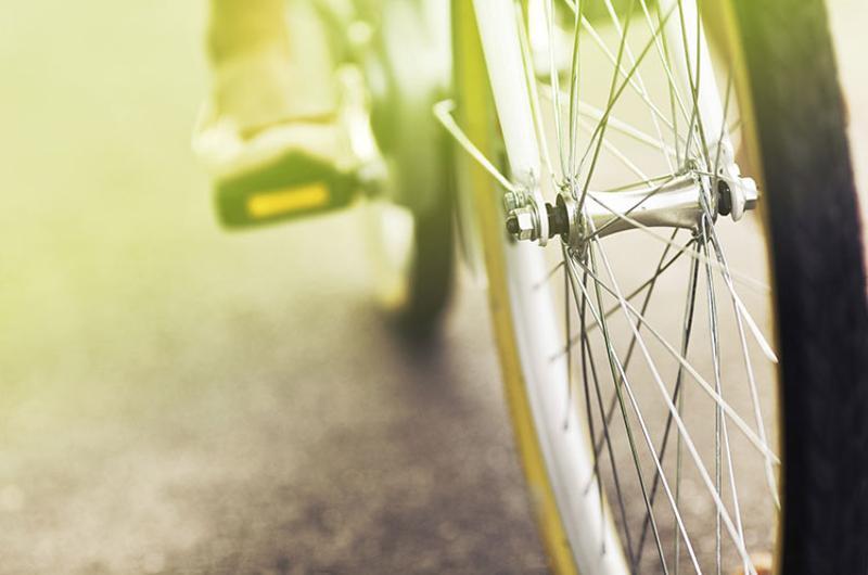 bicycle bike wheel