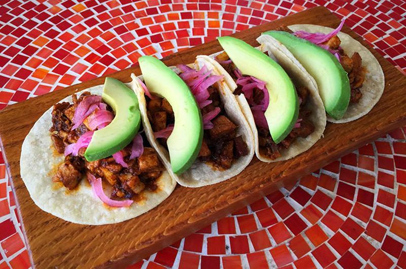 bien trucha tacos