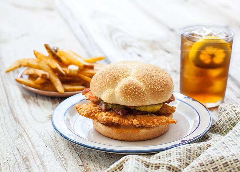 bojangles chicken sandwich