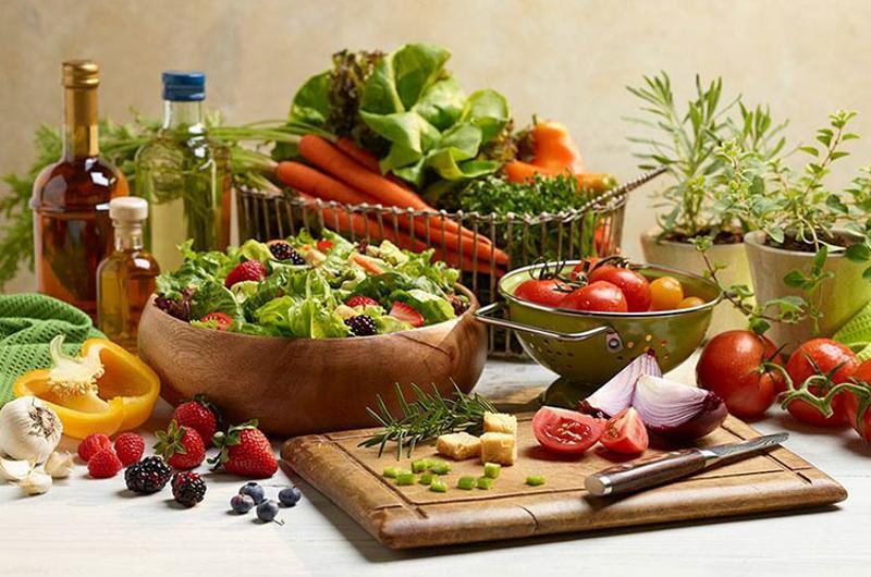 bonanza salad bar