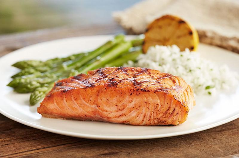 bonefish salmon