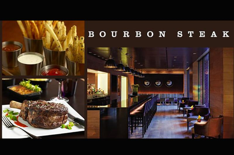 bourbon steak cover photo