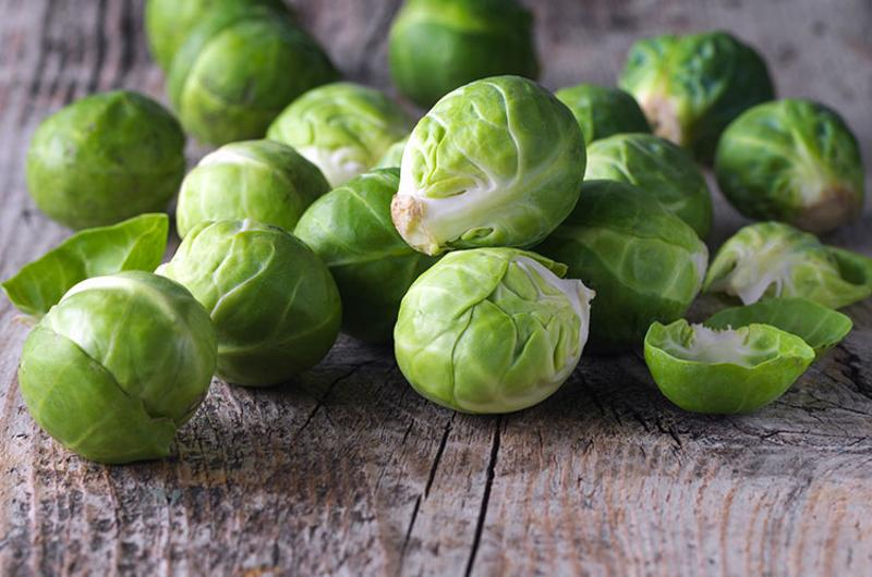 brussels sprouts board