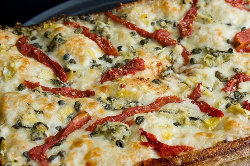 buddys pizza