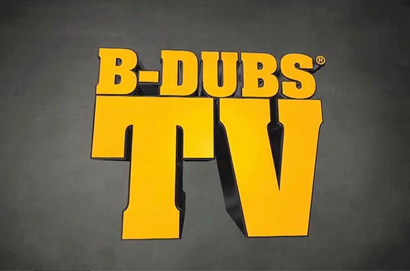 bdubs tv
