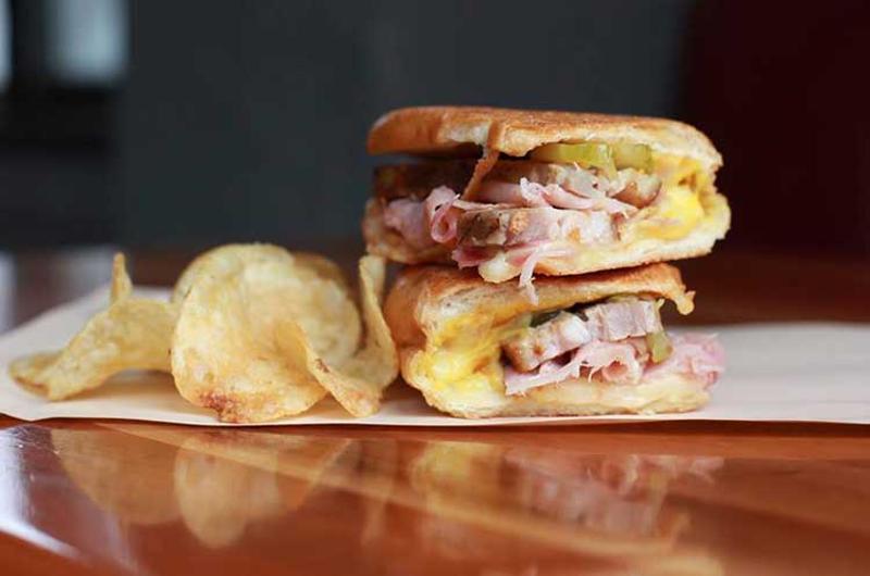 bunk sandwiches cubano