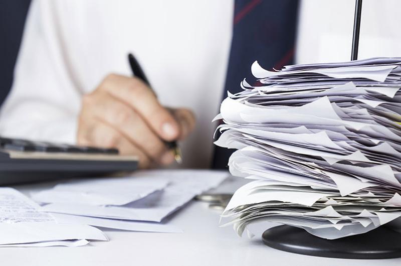 business bills