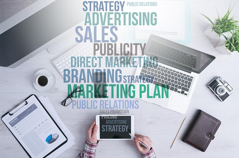 business marketing strategy