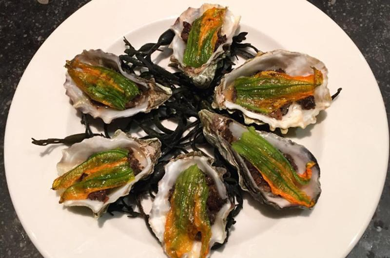cala oysters