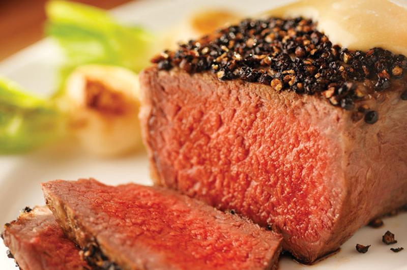 capital grille steak