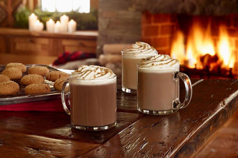caribou coffee mocha