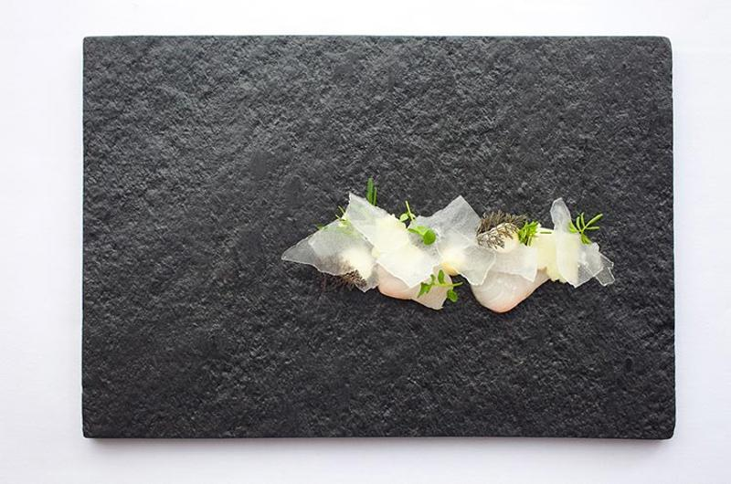 castagna restaurant fish block