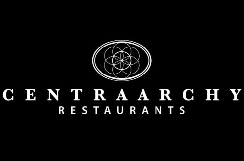 centraarchy restaurants logo