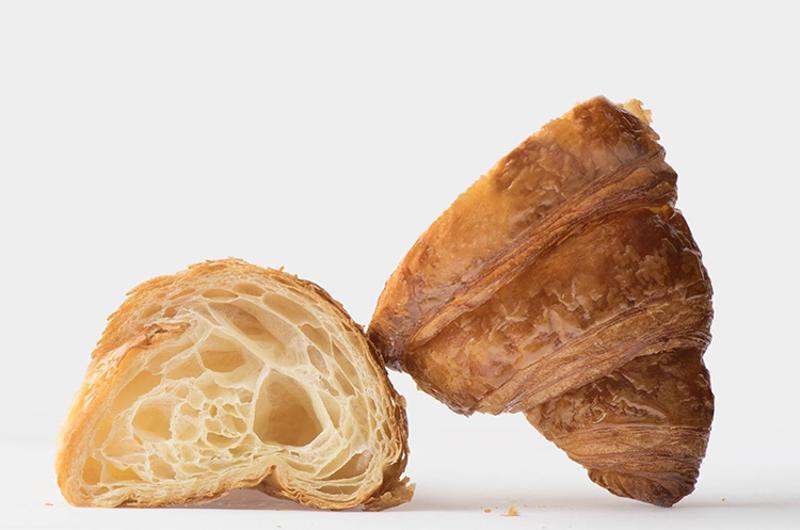 chanson croissants