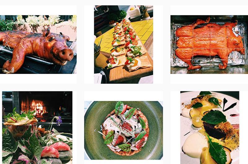 chef timothy instagram
