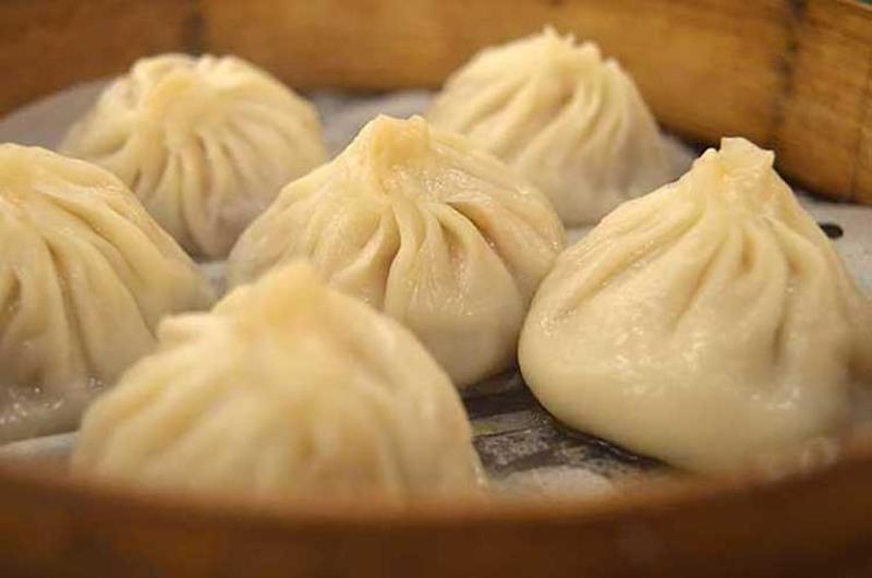 chinese xiao long bao