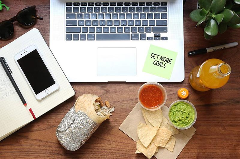 restaurant website tip