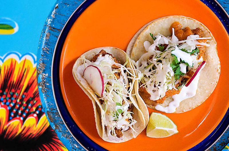 cholita linda tacos